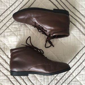 Vintage 90s Danexx boots